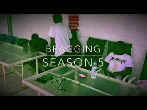Bragging (DEAF TALENT COMEDY)