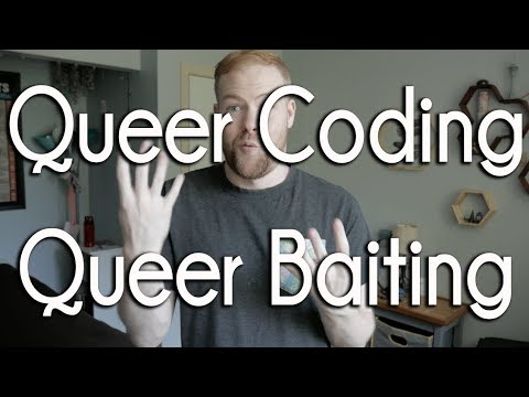 Queer Coding and Queerbaiting