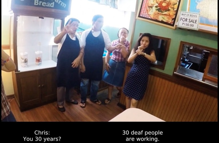 Philippines: Exploring Bohol