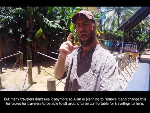 Cambodia: The Tour