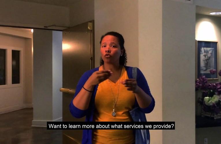DeafNation Promotion Video