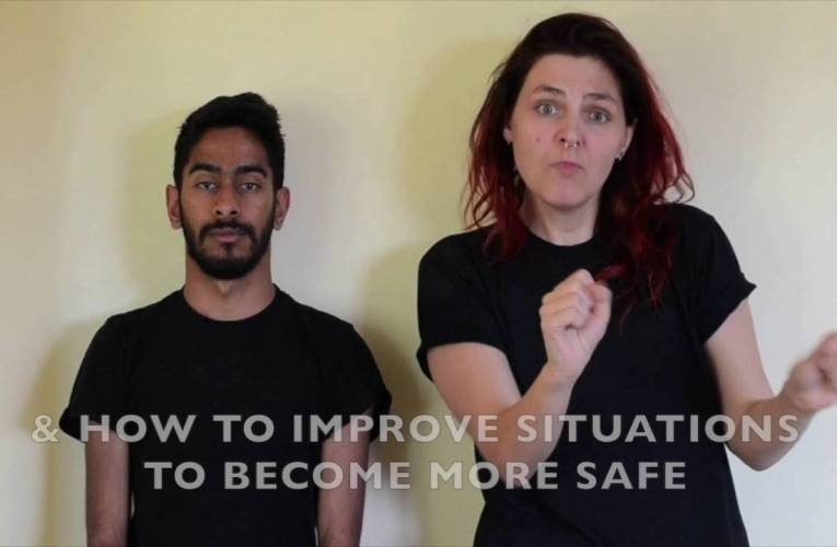 Understanding the Deaf LGBTQ Community