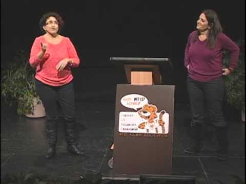 NTID Alumni Tiger Talks: Heart of Friendships
