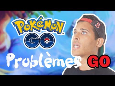 Pokémon GO : Problèmes GO !! (EN SUB) – Dhafer