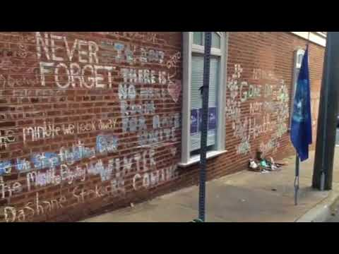 Charlottesville: Teach Love, Not Hate