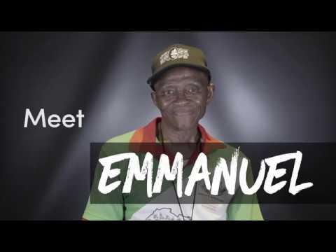 Meet Emmanuel