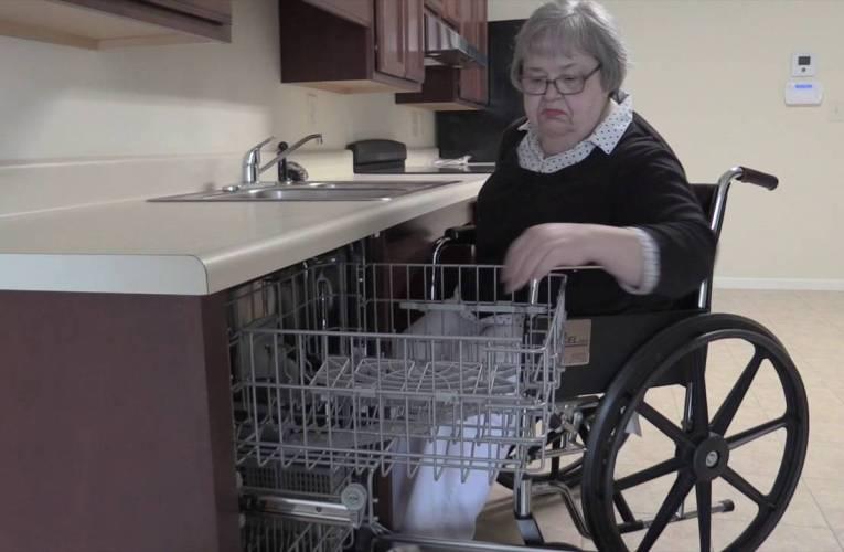 8-3-2016 North Carolina Senior Deaf & Blind Community: Special Edition