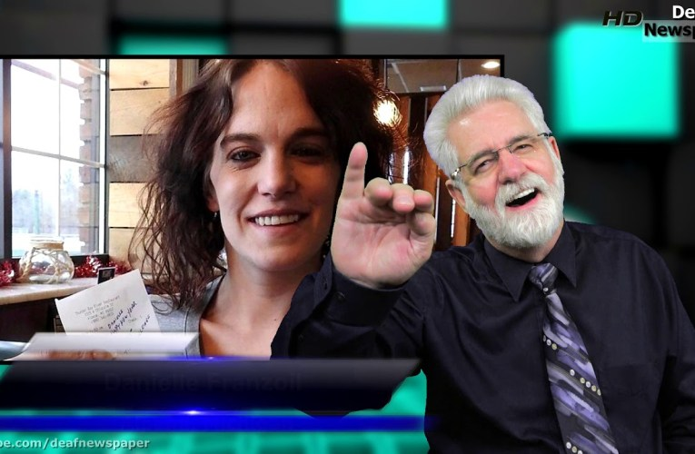 News in ASL 01.01.2020