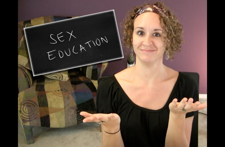 Sex Education: Too Much Info?