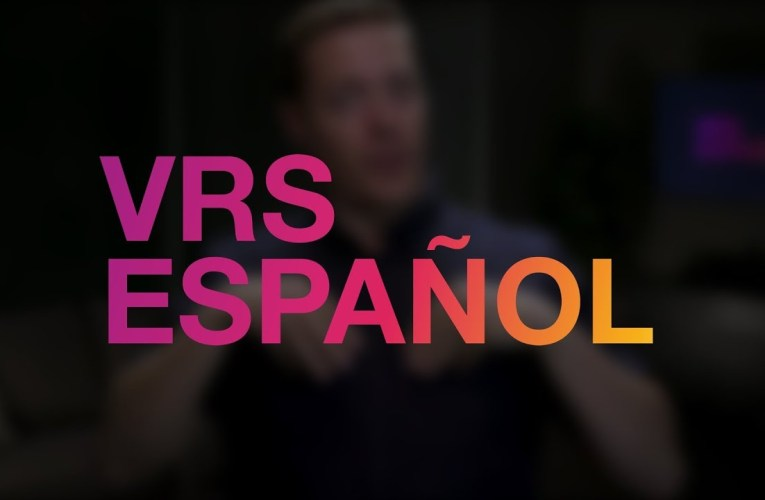 VRS Español in Spanish – Feature – Convo
