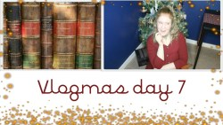 Things i'm looking forward to in 2019   Vlogmas day 7