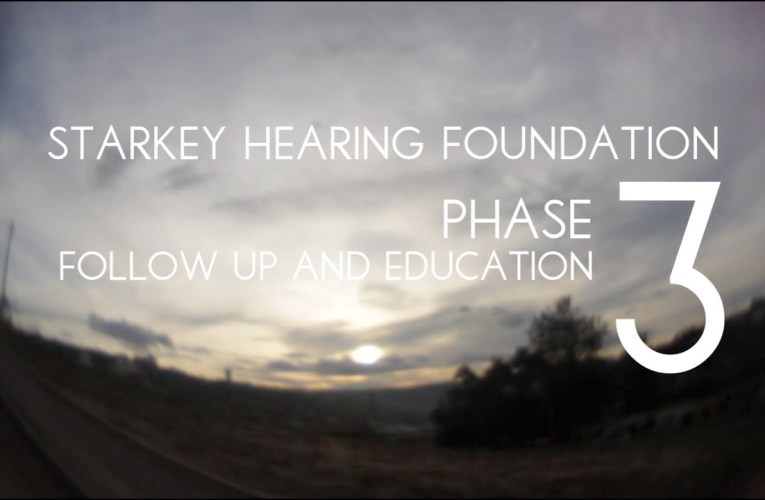 Building Sustainable Systems of Hearing Care