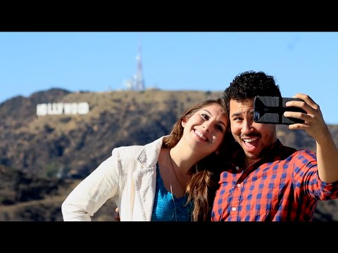 """""""Different Colors"""" ASL Music Video by Dickie Hearts & Amanda McDonough"""