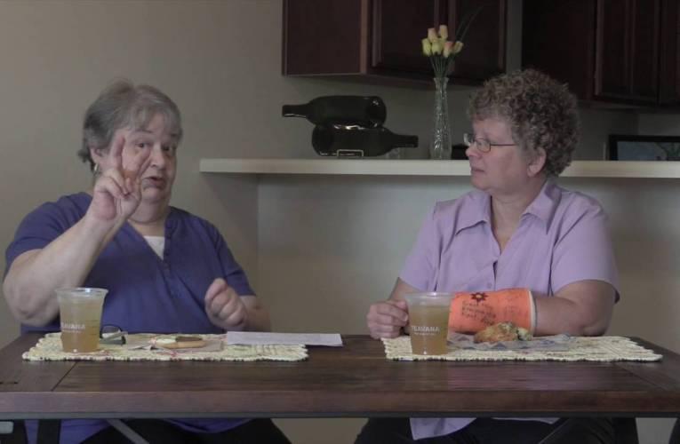 5-26-2016 Senior Deaf & Blind Community Update