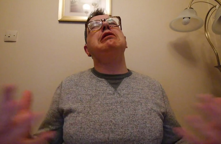 Going Mad   Deaf vlog disability subtitles cc accessibility