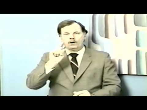 Deaf American Channel: May 17, 1995