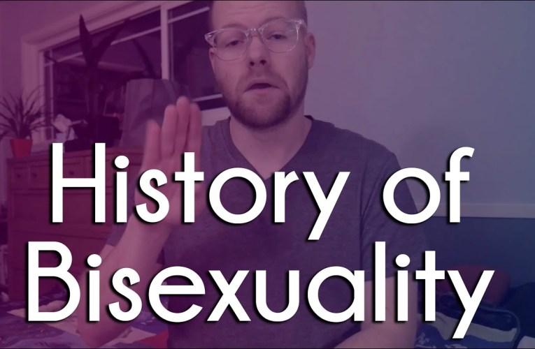 History of Bisexuality | Queer History