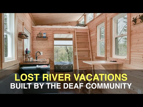 Kickstarter: https://www.kickstarter.com/…/lostriver/lost-river-vacations