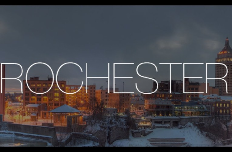 Rochester – Our Community – Convo