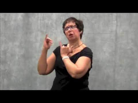 Cuban, Deaf, and Female