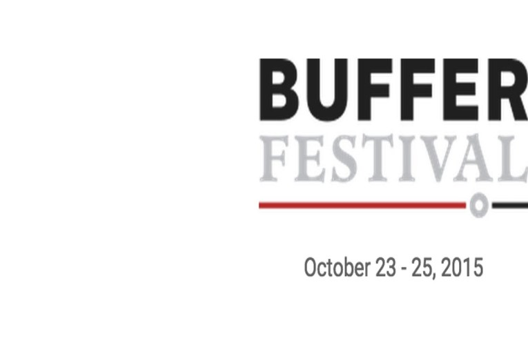 Deaf Awareness Month| I'm Going to Buffer Festival!
