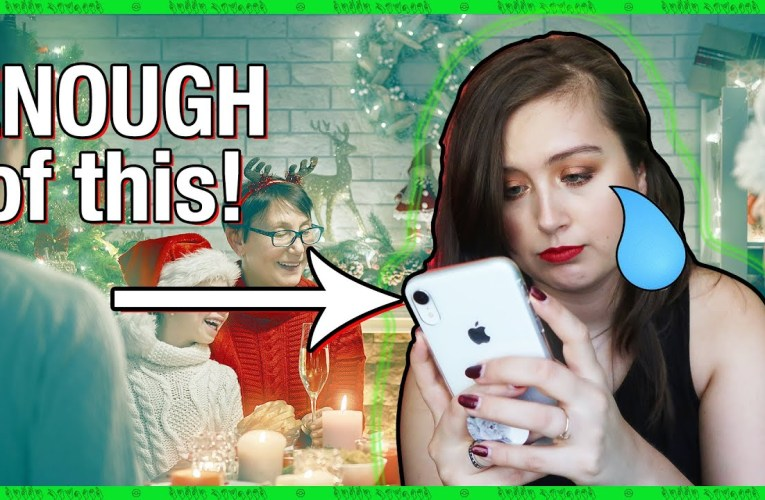 Be There For Your Disabled Friends During Holidays (Vlogmas Day 2)   Rikki Poynter