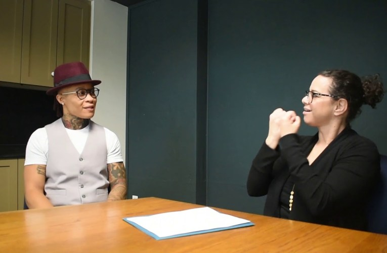 Interview with Dre