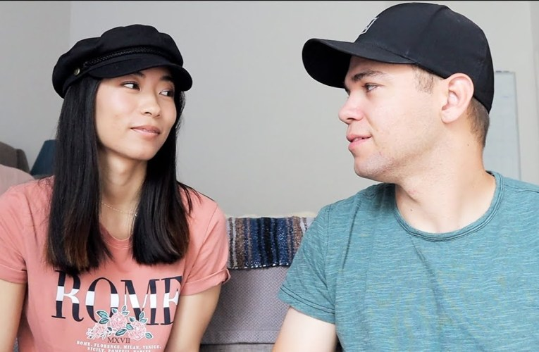 Q&A: How Did Your Parents Take It When You Two Moved In Together?