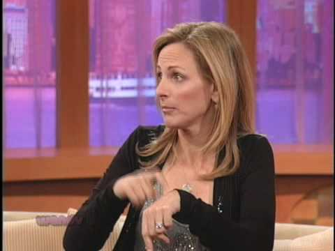 Marlee Matlin on The Wendy Williams Show