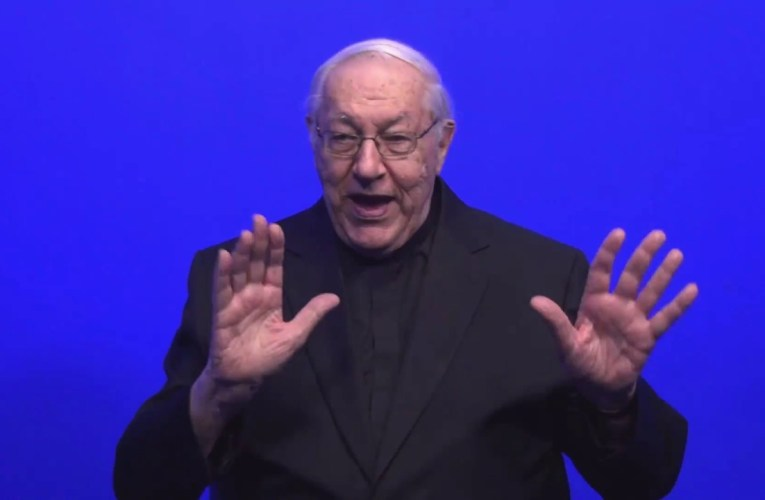 NTID 50TH Anniversary Interviews: Father Tom Erdle