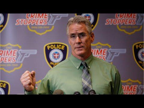 Oklahoma City Police Fatally Shoot Deaf Man