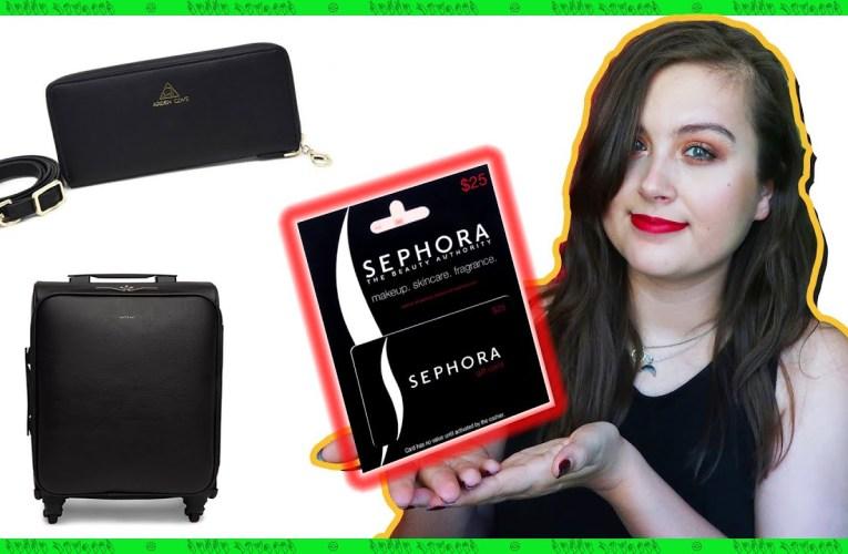 What's On YOUR Christmas Wishlist? (Vlogmas Day 1)   Rikki Poynter