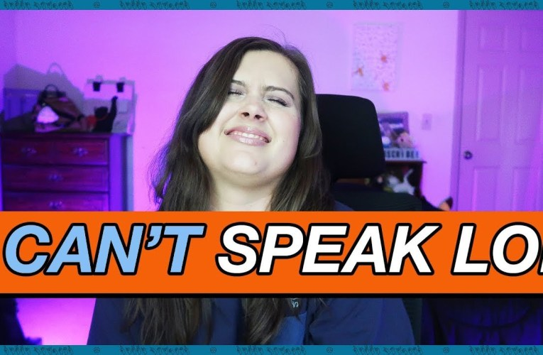 Deaf Girl Says Words She Can't Hear   Rikki Poynter