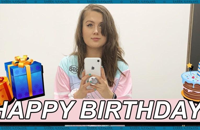 BIRTHDAY CUT SHORT! 🎂❌😣ASL Vlog – Birthday Vlog   Rikki Poynter