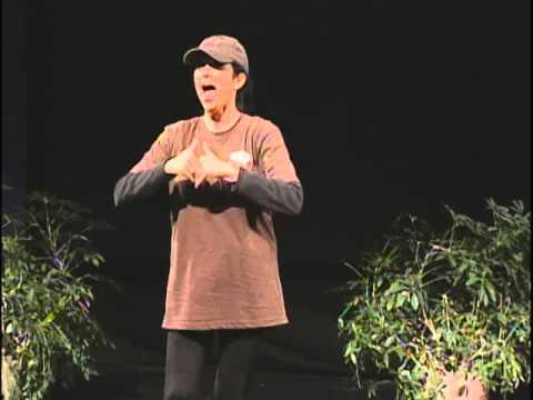 NTID Alumni Tiger Talks:  Got NTID Love?
