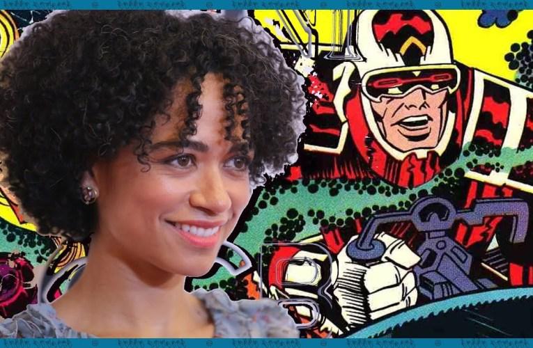 Marvel Has Its First Deaf Superhero!   Rikki Poynter