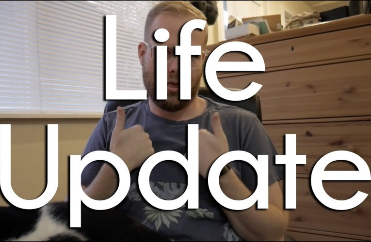 Where have I been? | Life Update