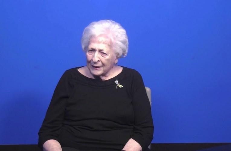 NTID 50th Anniversary Interviews: Florene Hughes
