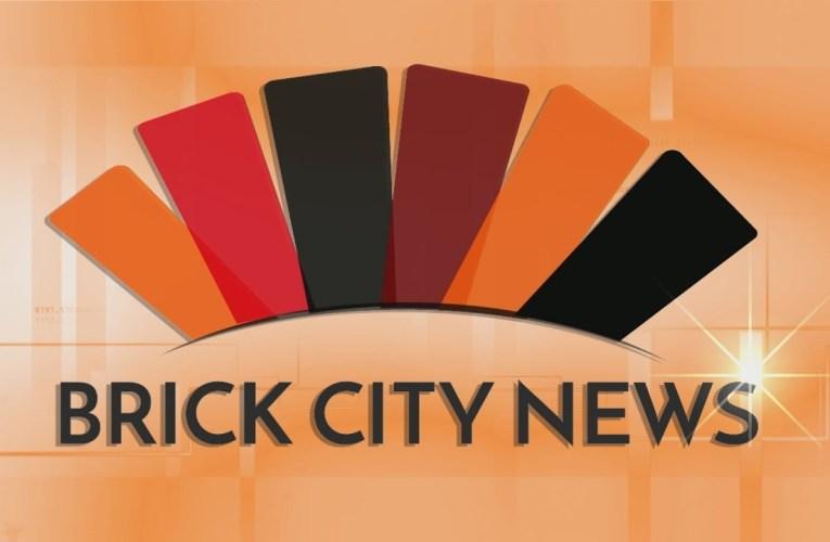Brick City News: Episode 8