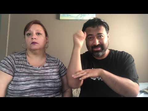 Nation Hispanic Latino Association Deaf  is con-artist