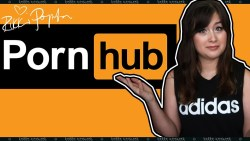 Pornhub Now Offers Captioned Porn