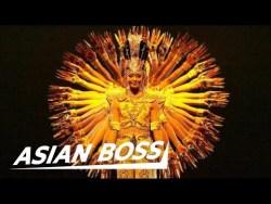 Meet China's Deaf-Defying Dance Troupe | ASIAN BOSS