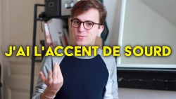 J'ai l'accent de sourd // Lucas Wild