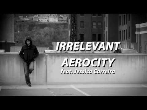 Irrelevant – Aerocity | ASL Music Video