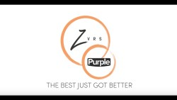 #ZVRSandPurple Information for Purple Customers