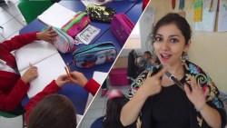 Visiting the Deaf School in Mexico City (CDMX)