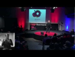 How to Build a Grassroots Movement? Success stories from MasterPeace: Mohamed Helmy at TEDxRoermond