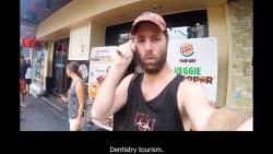 Thailand: Dentist