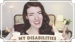 What are HNPP and MCTD? // My Disabilities