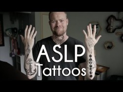 Tattoos | ASL Ponderings